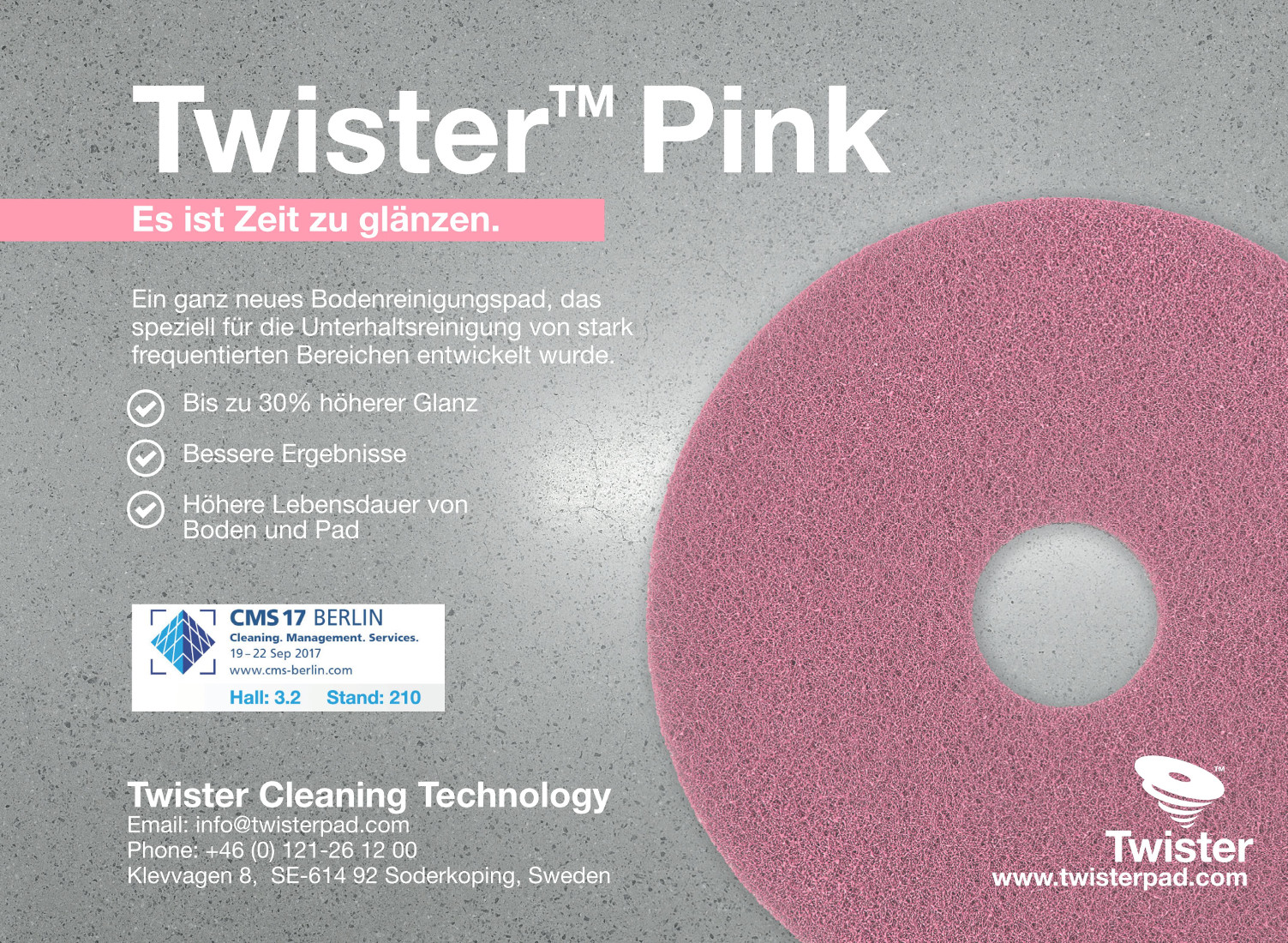 Twister-pink